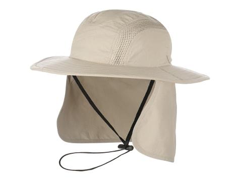 Hook & Tackle Mangrove Vented Fishing Hat