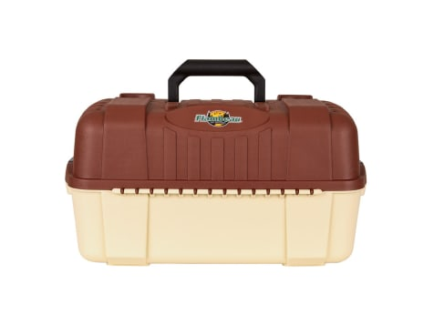 Flambeau Outdoors Hip Roof 7-Tray Tackle Box