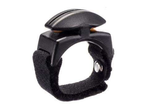 Line Cutterz Ring - Black
