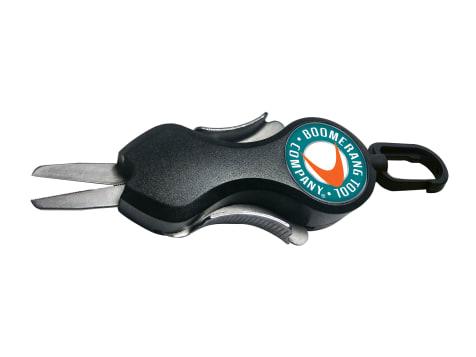 Boomerang Long Snips
