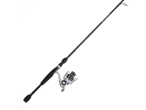 Mitchell Avocet RZT Spinning Combo