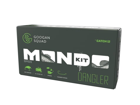 Googan Squad Mondo Kit Dangler