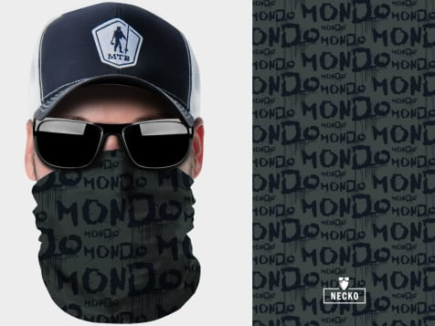 Karl's Bait & Tackle Mondo Necko
