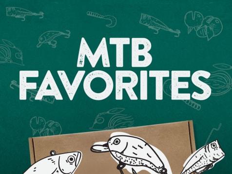 Karl's Bait & Tackle MTB Favorites Kit