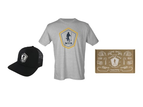 MTB Swag Bundle