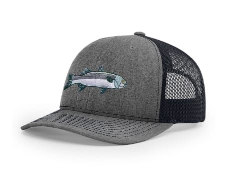 Toadfish Outfitters Mr. Mullet Hat