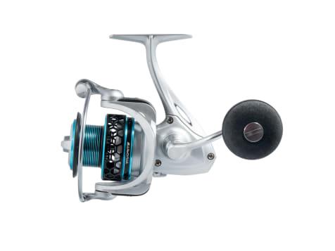 Favorite Fishing Ol' Salty Spinning Reel