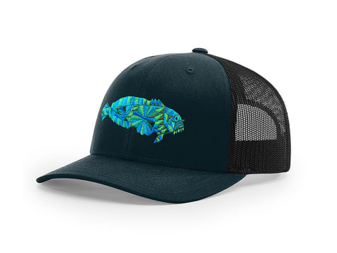Toadfish Outfitters The Toad Hat