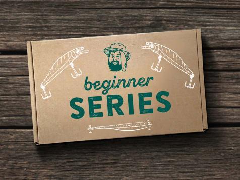 Karl's Bait & Tackle Beginner Series