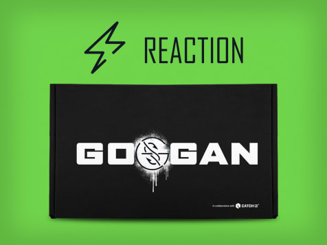 Googan Squad CatchSmart Bundle Reaction Kit