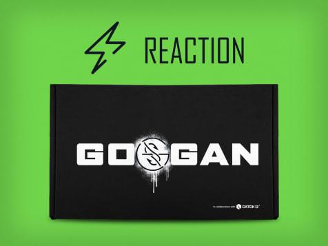 Googan Squad CatchSmart Reaction Kit