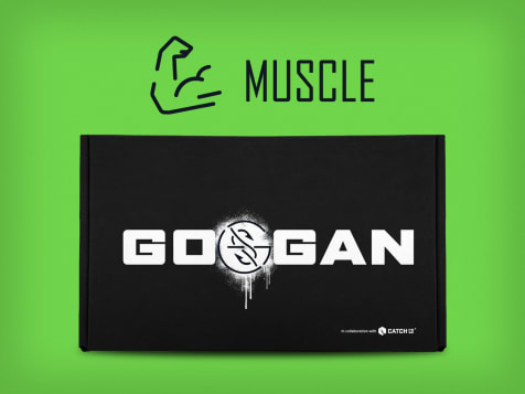 Googan Squad CatchSmart Muscle Kit