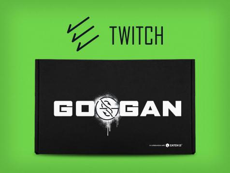 Googan Squad CatchSmart Twitch Kit