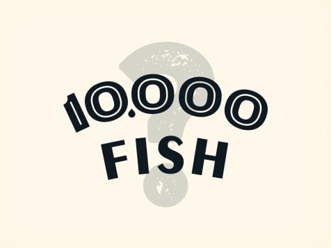 10,000 Fish Mystery Add-on