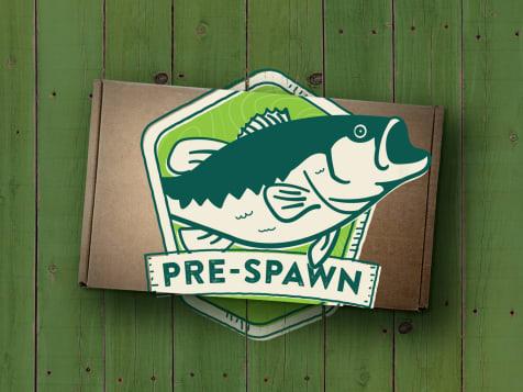Karl's Bait & Tackle Prespawn Bass Fishing Kit