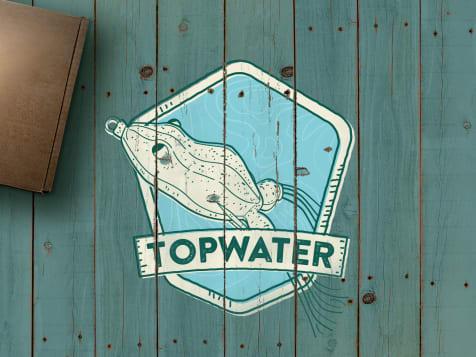 Topwaters Kit