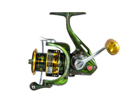 Favorite Fishing Rush Spinning Reel