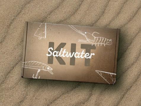 Karl's Bait & Tackle Saltwater Kit