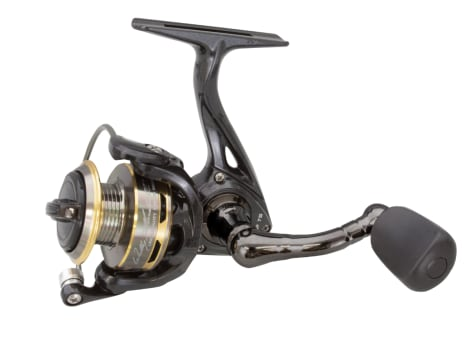 Lews Wally Marshall Signature Spinning Reel