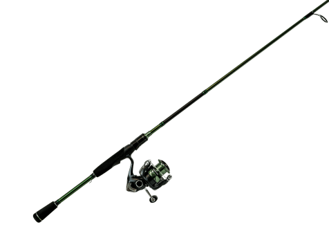 Shimano Symetre Spinning Combo