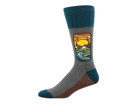Socksmith Outlands Performance Socks