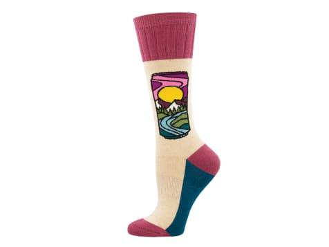 Socksmith Women's Outland Performance Socks