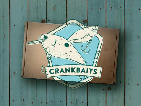 Crankbaits Kit