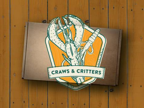 Craws & Critters Kit