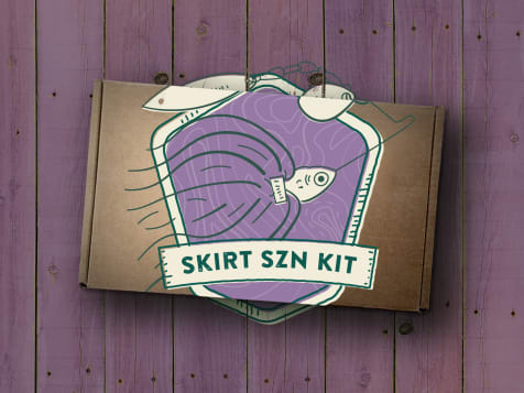 Karl's Bait & Tackle Skirt Szn Kit