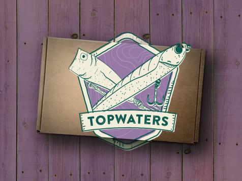Topwater Kit