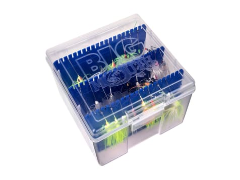 Flambeau Outdoors Large Big Mouth Spinnerbait Box