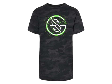 Googan Squad Youth Splatter T-Shirt
