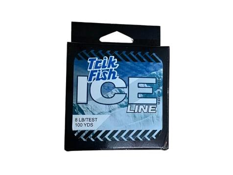 TrikFish Mono Ice Line