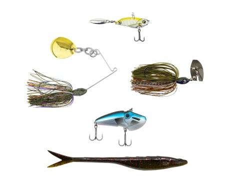 Karl's Bait & Tackle Perfect Fall Fishing Bundle