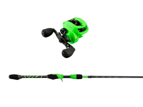 Karl's Bait & Tackle Go-To Casting Combo