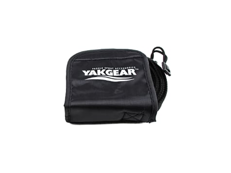 YakGear Tie Down Straps