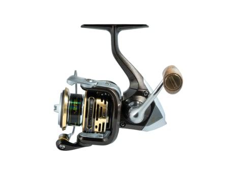 Favorite Fishing Yampa River Spinning Reel