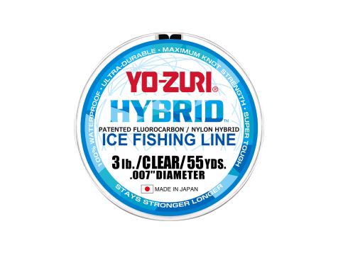 Yo-Zuri Hybrid Ice Line