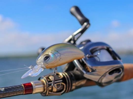 Crankbaits For Bass: Three Key Tips To Catching More Fish