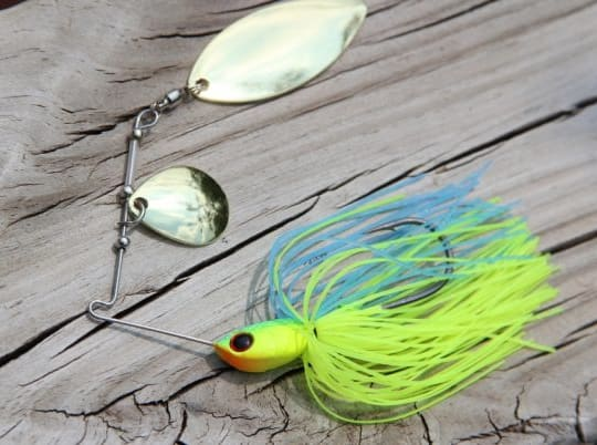 Fall Fishing In The South: 4 Keys To Catching BIG Southern Bass