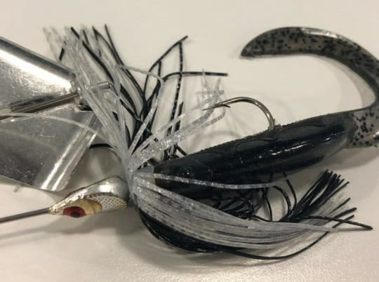 Buzz Bait Fishing: Modifications To Up Your Buzz Bait Catches