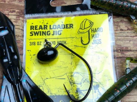 Swing Head Jig Fishing: Using Wobble Heads To Catch More Bass