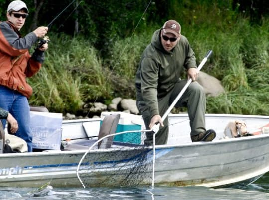 Fishing Is Good For Mental Health, According To Science
