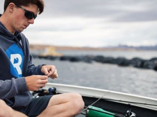 Bass On The Rocks: 4 Proven Baits For Fishing Around Rock