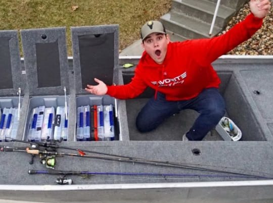 Tackle Box Organization: How To Really Store Your Fishing Gear