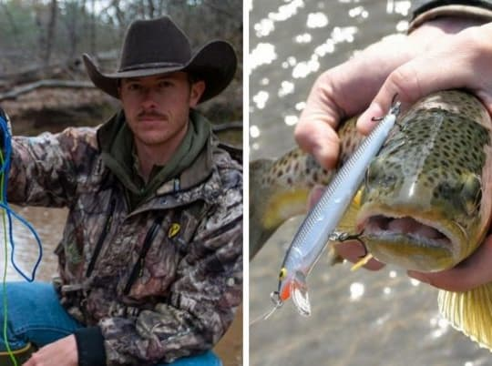 Early Spring Trout Fishing Tips For Any Angler