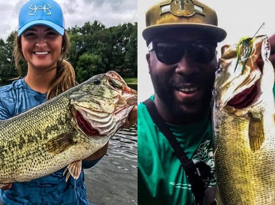 10 Fishing Instagram Accounts (Under 50K) That You Need to be Following