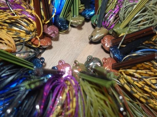 The Best Bass Fishing Jigs To Throw This Season: 2021 Edition