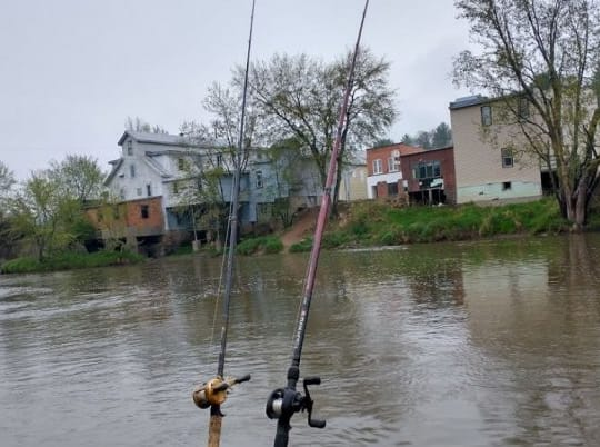 Simple Fishing Tips: How To Read The Water To Find More Fish