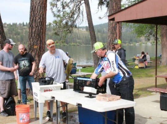 Everything You Need to Know About Tournament Bass Fishing
